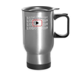 1st Merchandise - Travel Mug