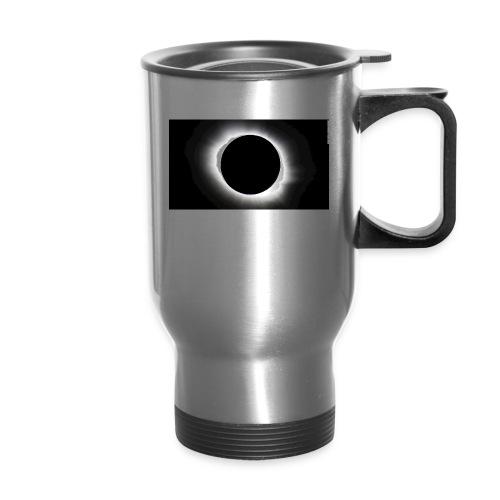 Solar - Travel Mug