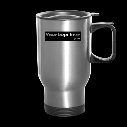Need marketing material - Travel Mug