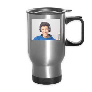 FODIL SLMT - Travel Mug