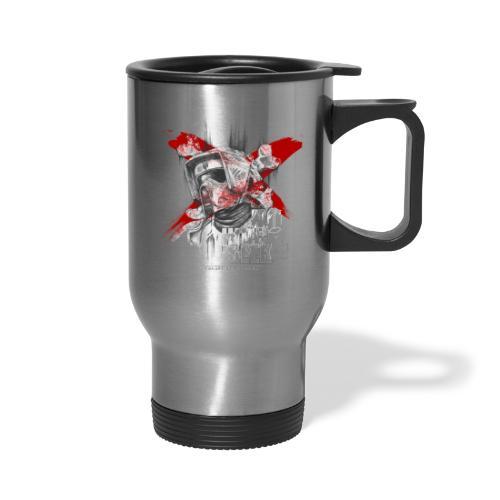 No hide & Seek - Travel Mug