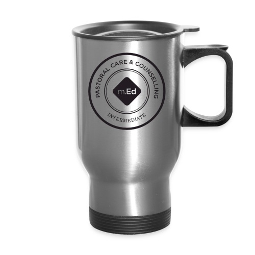 Pastoral Care & Counselling Intermediate - Travel Mug