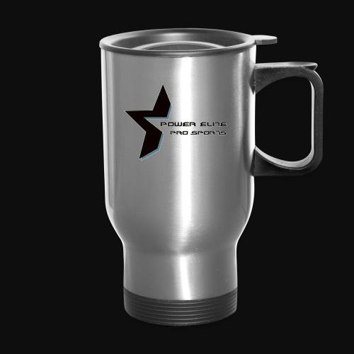 Star of the Power Elite - Travel Mug