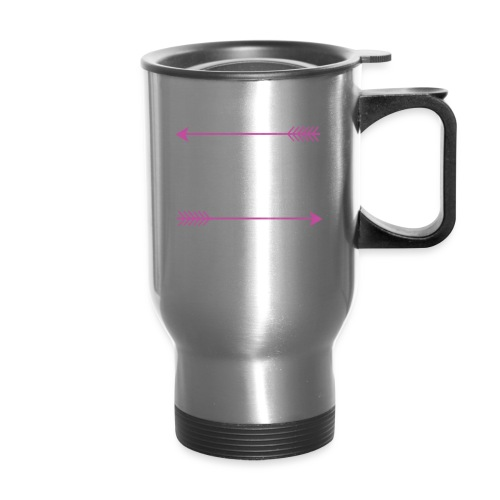 MakeAmericaNativeAgain - Travel Mug