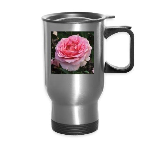 Roses - Travel Mug