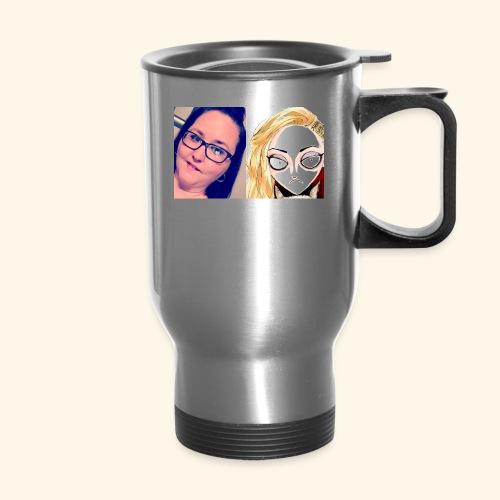 Ferker Cara - Travel Mug