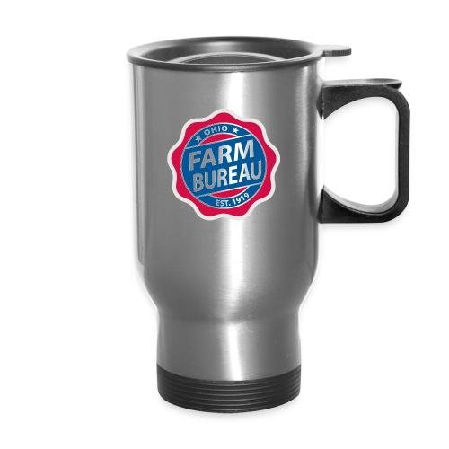 Color Logo - Travel Mug