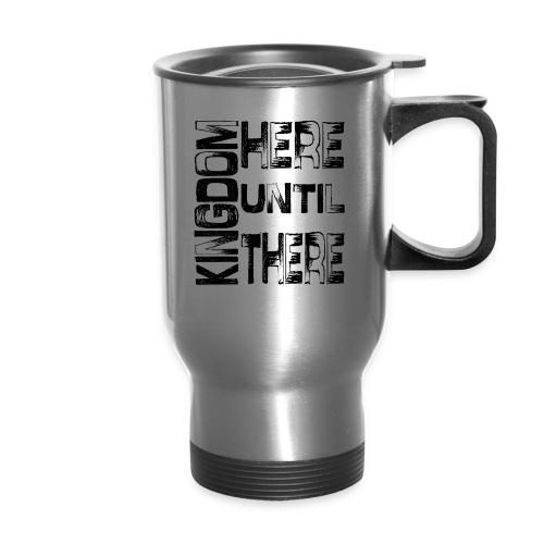 KHKT - Travel Mug