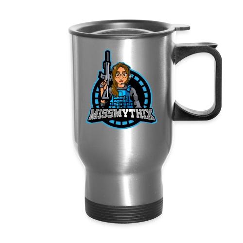 MissMythix - Travel Mug