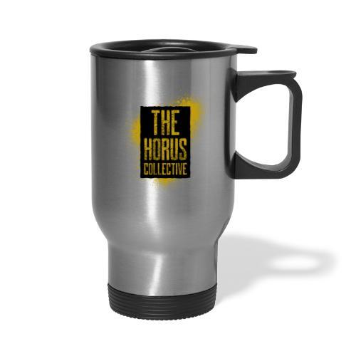The Horus collective - Travel Mug with Handle