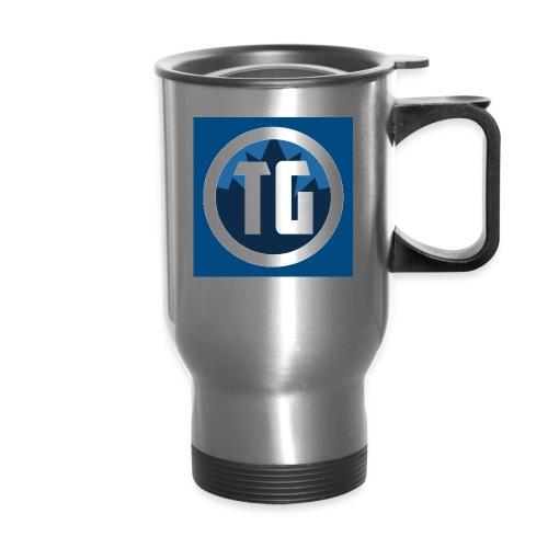 Typical gamer - Travel Mug