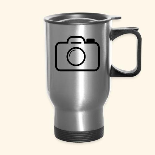 Camera - Travel Mug
