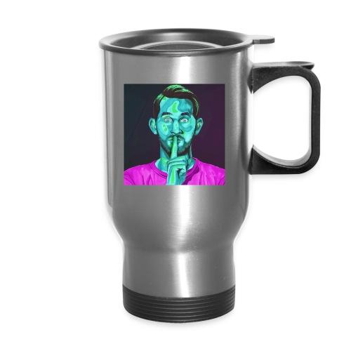 matthias - Travel Mug