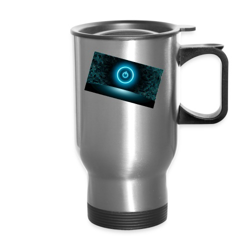 Sound Derange - Travel Mug
