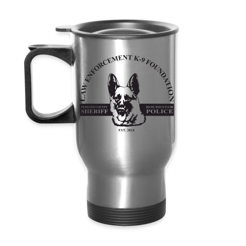 Dog Design - Travel Mug