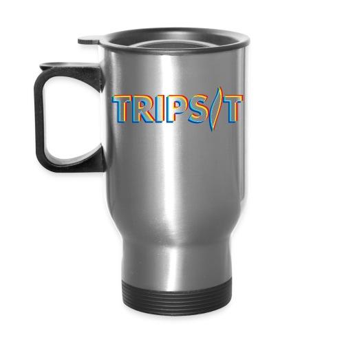 TripSit Logo (No URL) - Travel Mug