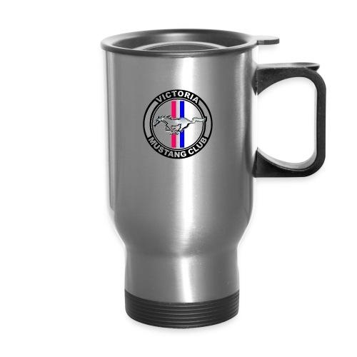 VMC Logo - Travel Mug