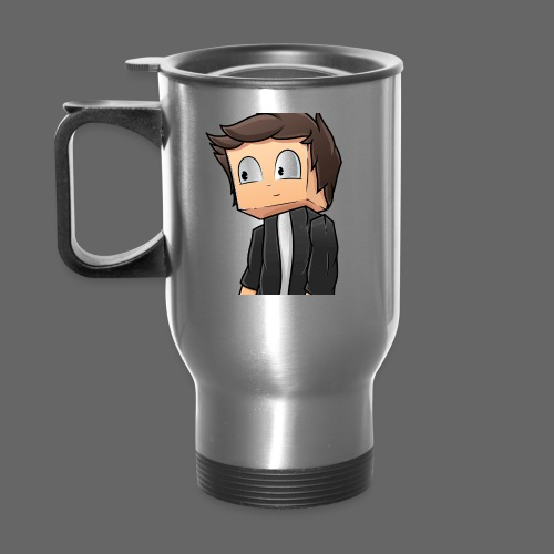 MCPMs Profile Pic22 png - Travel Mug