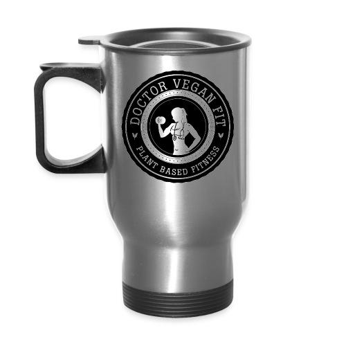 DRVGNFIT - Travel Mug