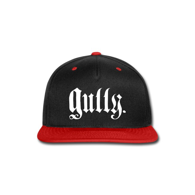 MB Gully