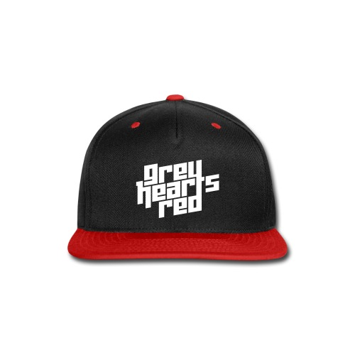 Logo W - Snap-back Baseball Cap