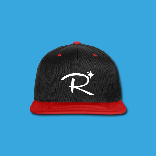 Randomland Hat - Snap-back Baseball Cap