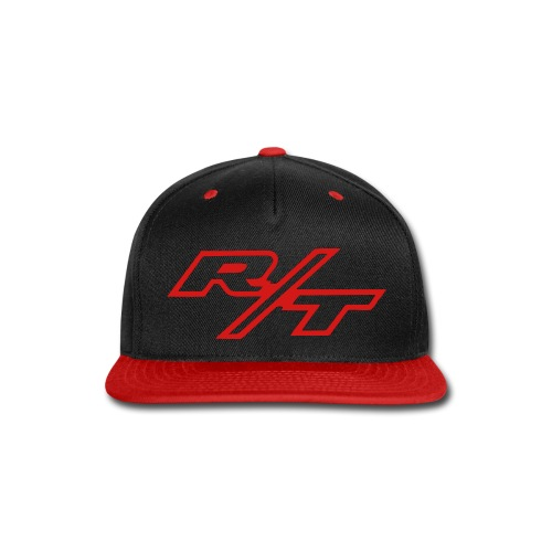 rt robin trill 1 color - Snap-back Baseball Cap
