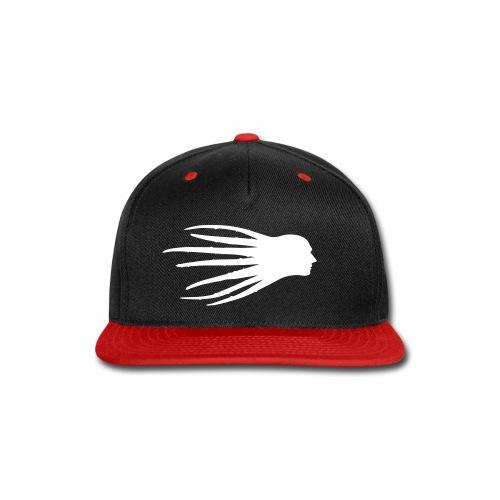 Mr. Starfish — Choose design's & shirt's colors. - Snap-back Baseball Cap