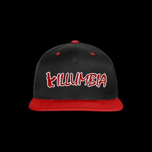 Killumbia Draco - Snap-back Baseball Cap