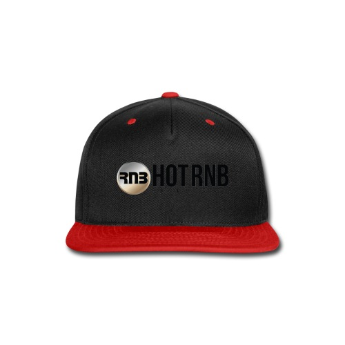Hot RnB Production Shop - Snap-back Baseball Cap