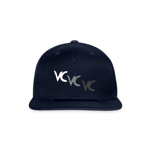 V3L0C1TY Logo Mugs & Drinkware - Snapback Baseball Cap