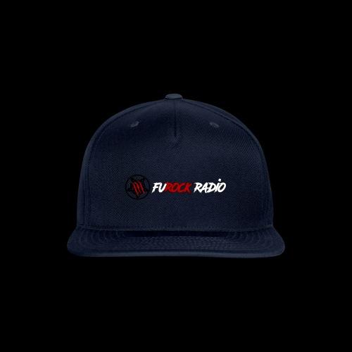FuROCK Banner - Snap-back Baseball Cap
