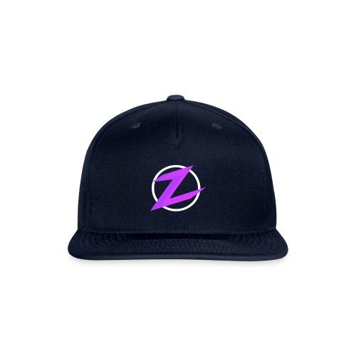 zwiftify - Snapback Baseball Cap