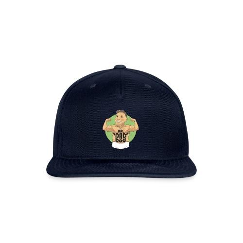 1st shirt! Female - Snapback Baseball Cap