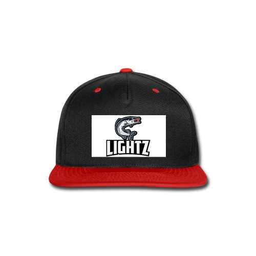 Team Lightz Esport Clothes and accesories - Snap-back Baseball Cap