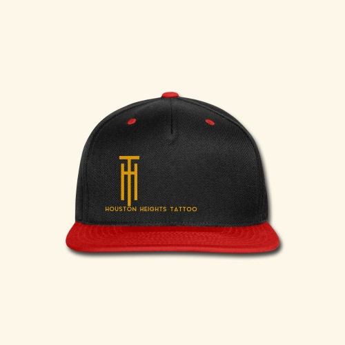 HHT Hat - Snap-back Baseball Cap