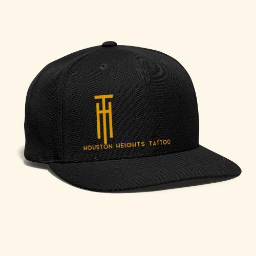 HHT Hat - Snap-back Baseball Cap