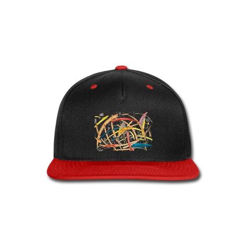 Farm - Snap-back Baseball Cap