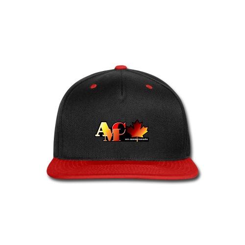 atv.mom.canada - Snap-back Baseball Cap