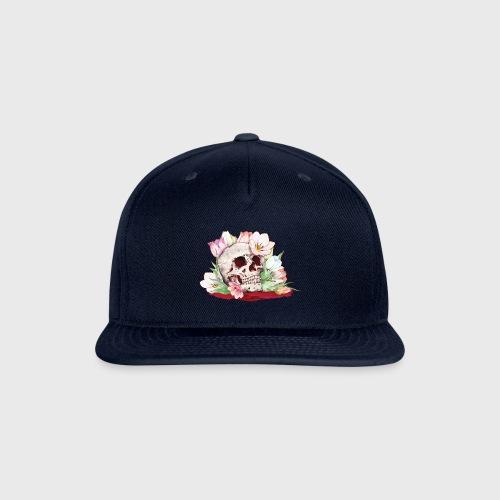 My Favorite Murder Skull - Snap-back Baseball Cap