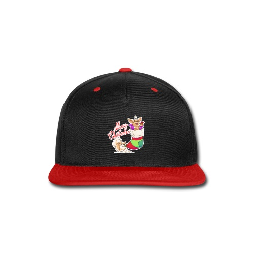 Christmas Tshirts 2018 - Snap-back Baseball Cap