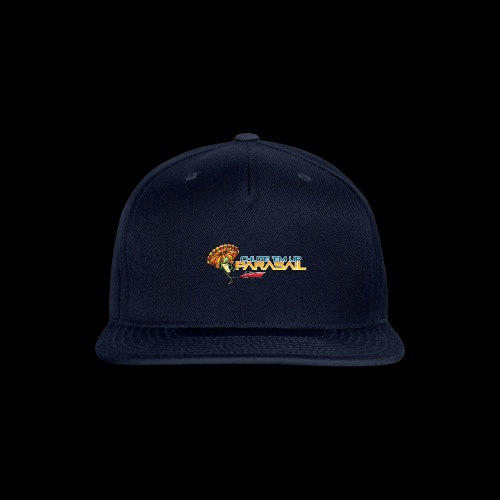Chute 'Em Up Gear - Snapback Baseball Cap