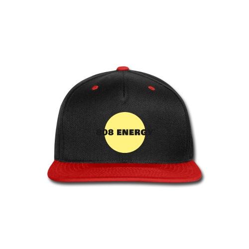 808 ENERGY - Snap-back Baseball Cap