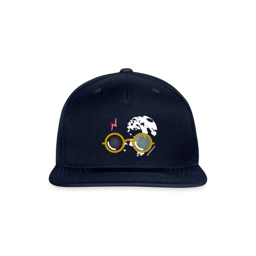 Spotted.Horse Open - Snap-back Baseball Cap