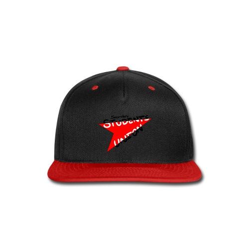 SSUNSW logo - Snap-back Baseball Cap