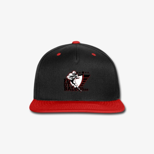 Football All Stars - Snap-back Baseball Cap
