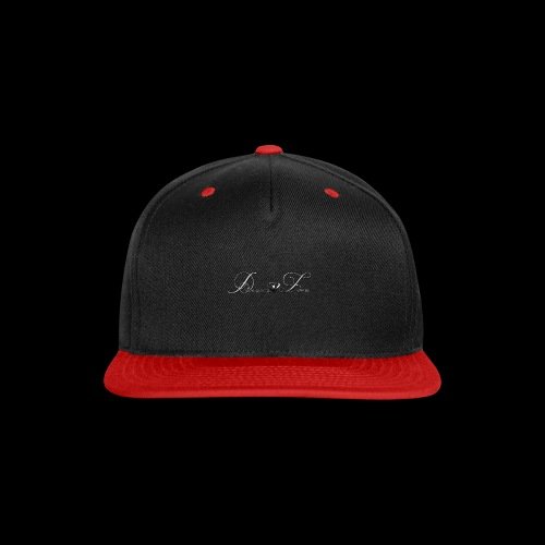 Dymond Lyfe - Snap-back Baseball Cap