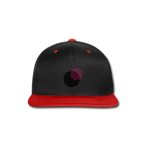 retro - Snap-back Baseball Cap