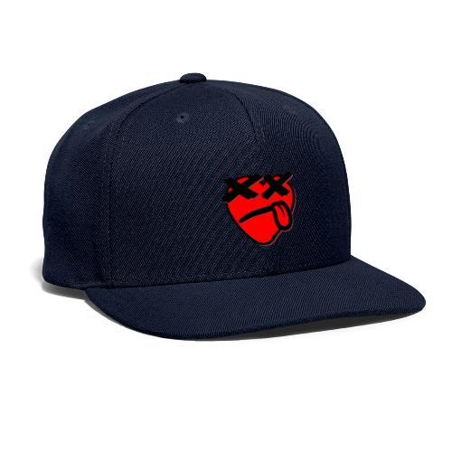 OG Hearty Red - Snapback Baseball Cap