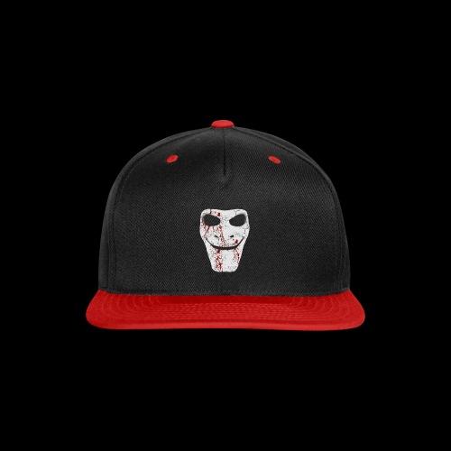 Halloween Killer - Snap-back Baseball Cap